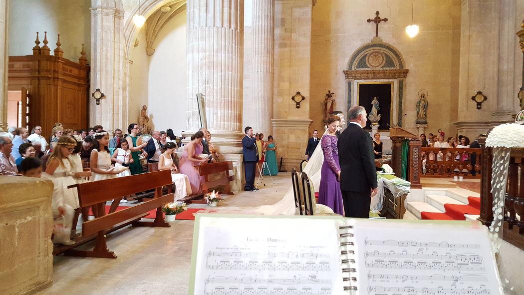 Ceremonias religiosas