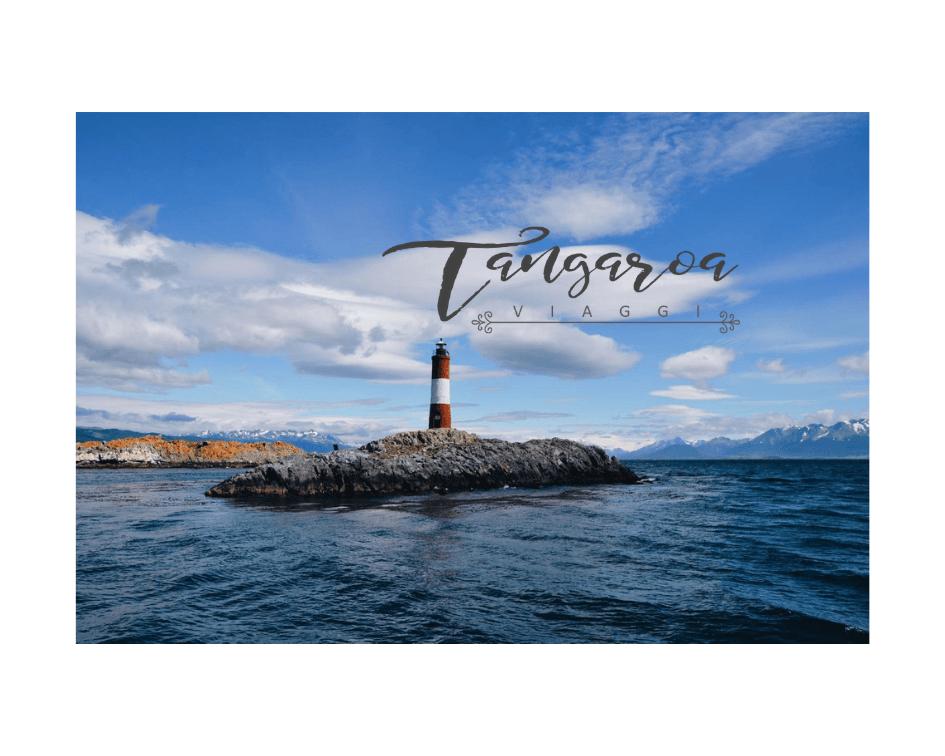 Tangaroa Viaggi