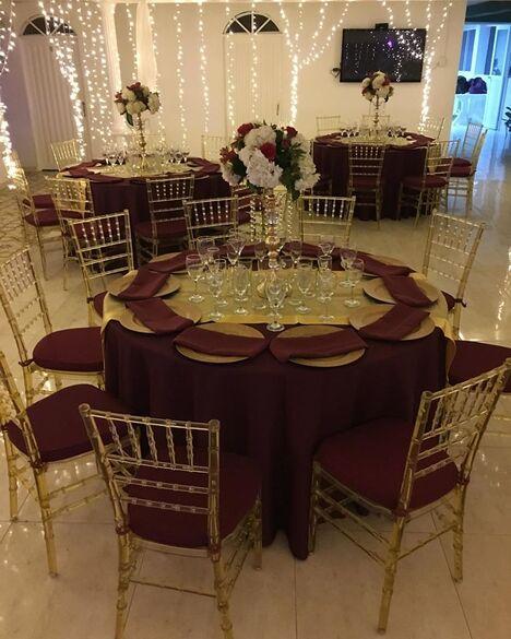 juan jose sanchez - wedding planner