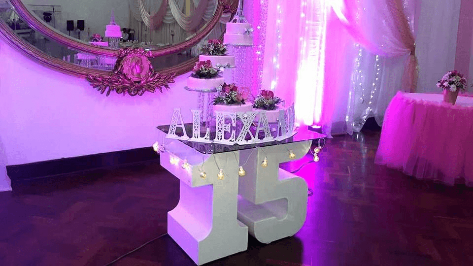 Decorate Events