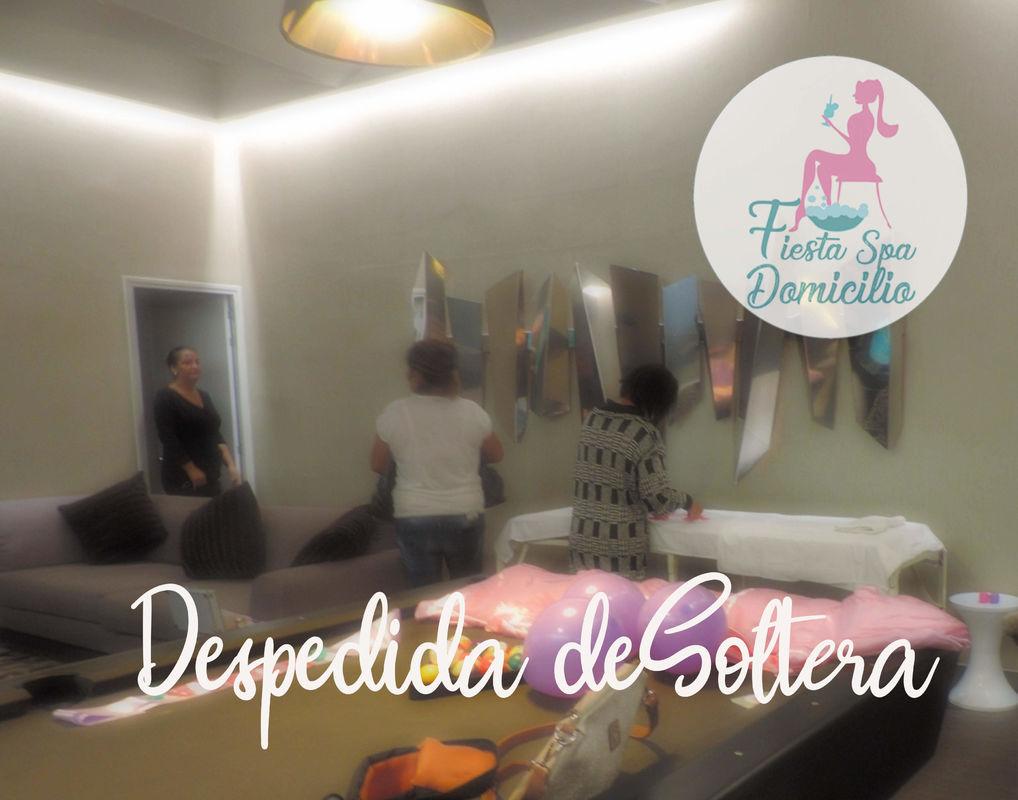 Fiesta Spa Domicilio