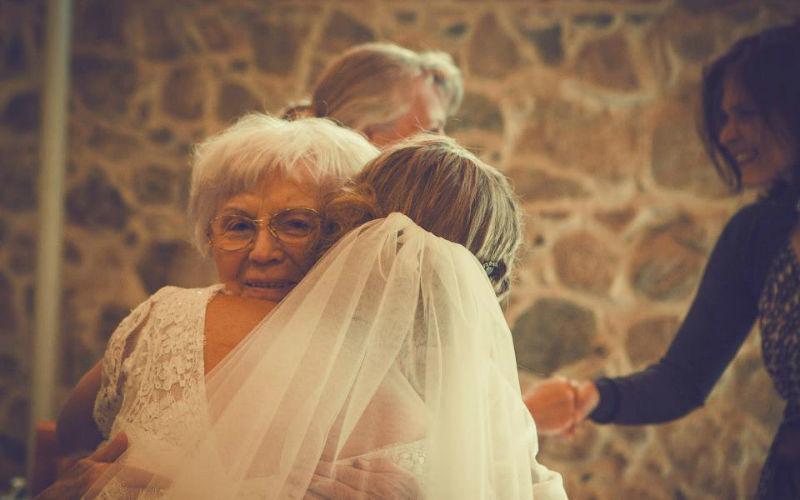 Beispiel: Besondere Momente, Foto: Berlin Weddings Hochzeitsfotografie.