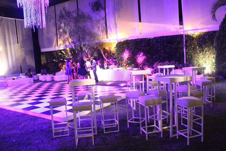 Catering & Eventos Wilson