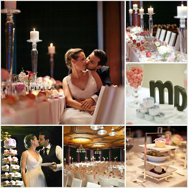Traumhochzeit Hochzeitsplaner Foto: your perfect day.