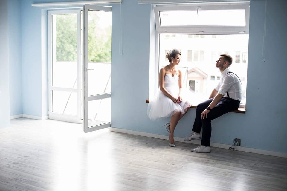 Fabryka Tańca- Studio Tańca