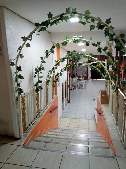 Salão de Festas Aquarela