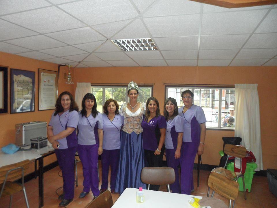 Salón de Belleza Camila