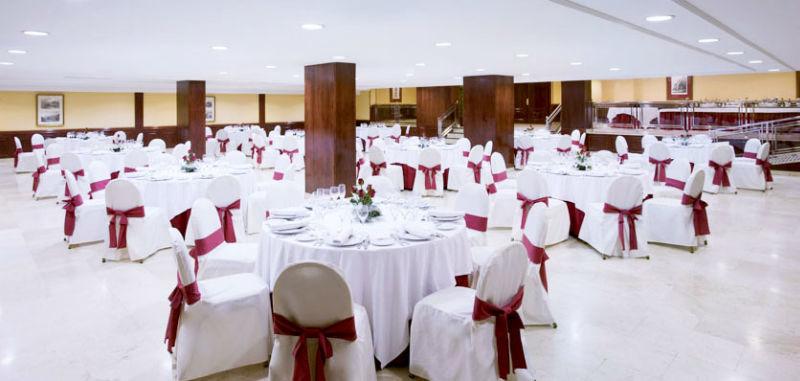Hotel Meliá Zaragoza