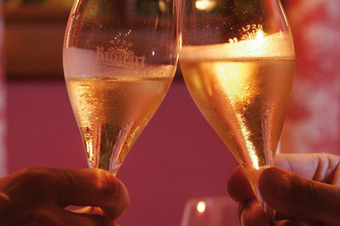 Beispiel: Cheers, Foto: Seetel Hotels.