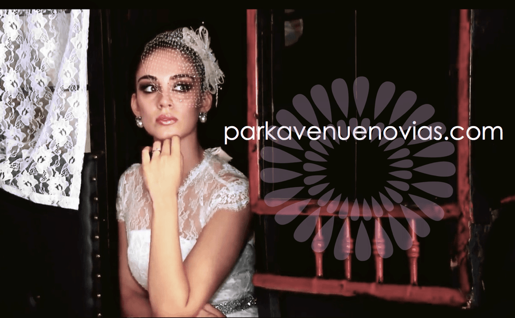 Visita : www.parkavenuenovias.com