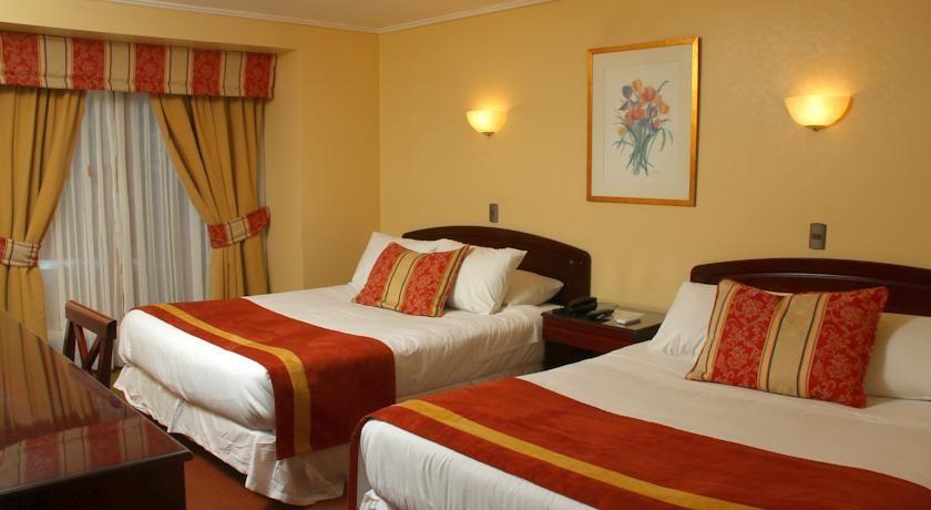 Hotel Villa El Descanso