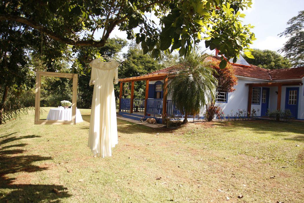 Casa da Noiva - Hospeda 4 pessoas