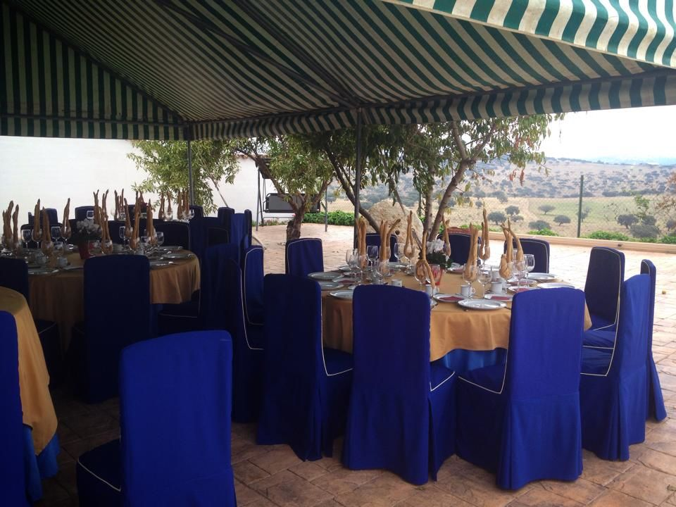 Catering Carlos I