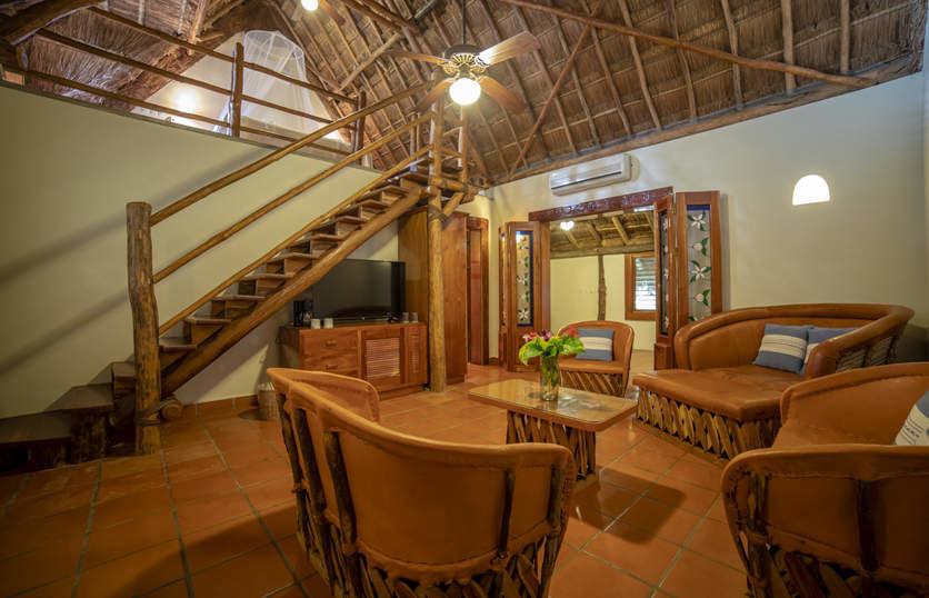 The Lodge at Chichén Itzá
