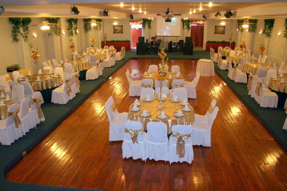 Salón de Fiestas Gallery