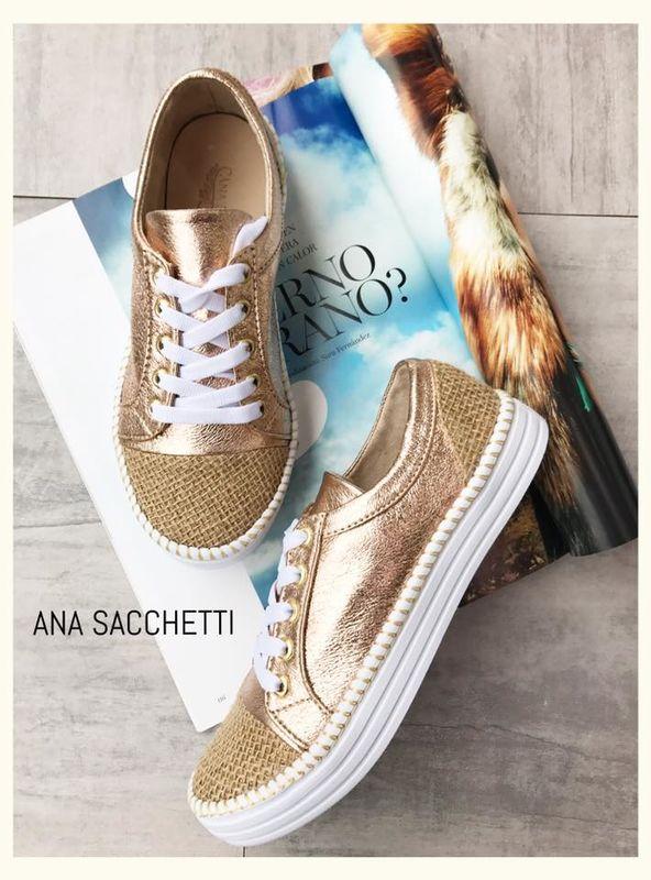 Ana Sacchetti