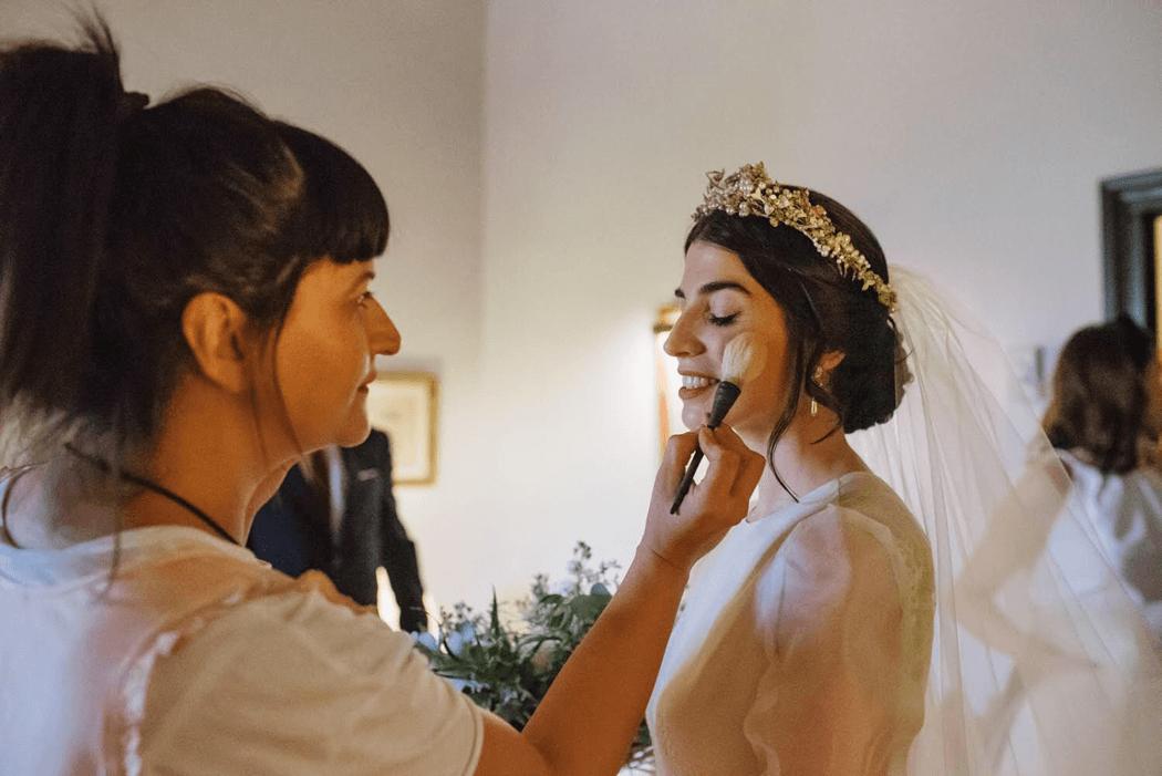 Salón de Belleza Puri