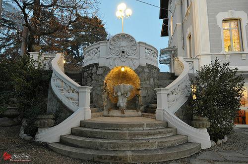 Villa Somis