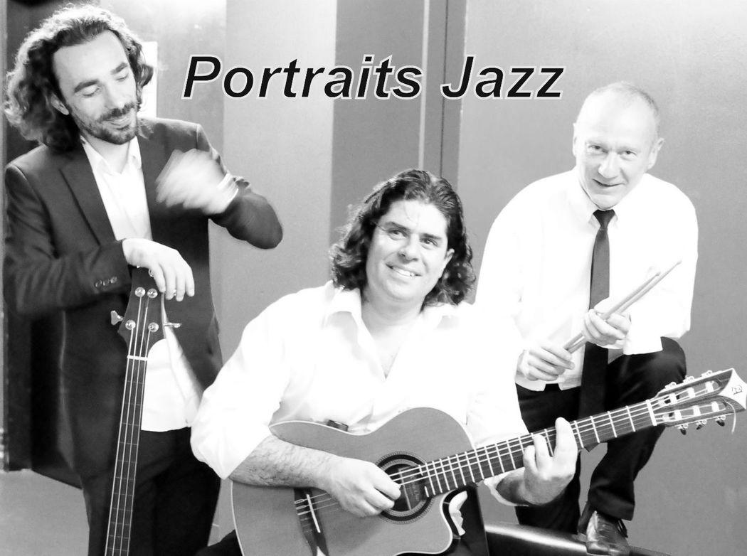 Portraits Jazz