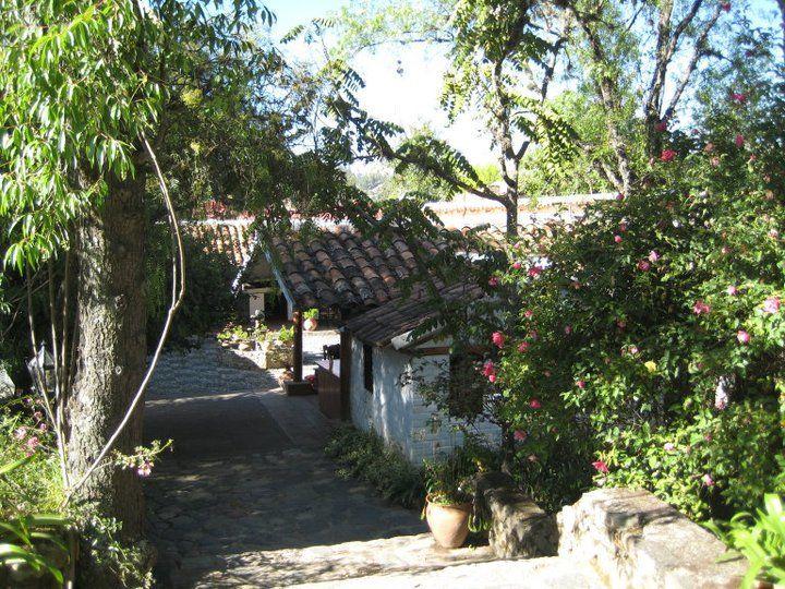 Patio de Monterrey