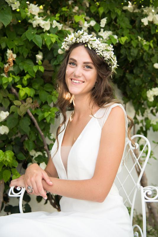 O'Scarlett Robes de mariée - Nogent