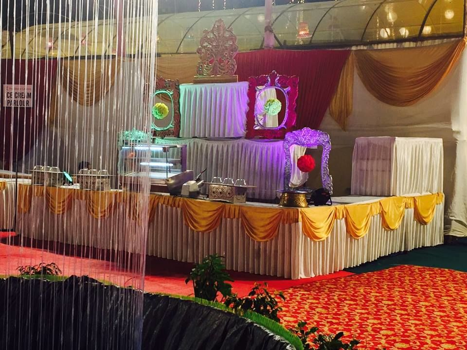 The Gaurav Caterers