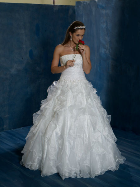 Salon Sukien Ślubnych Julia