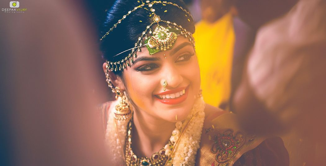 Deepak Vijay Photography