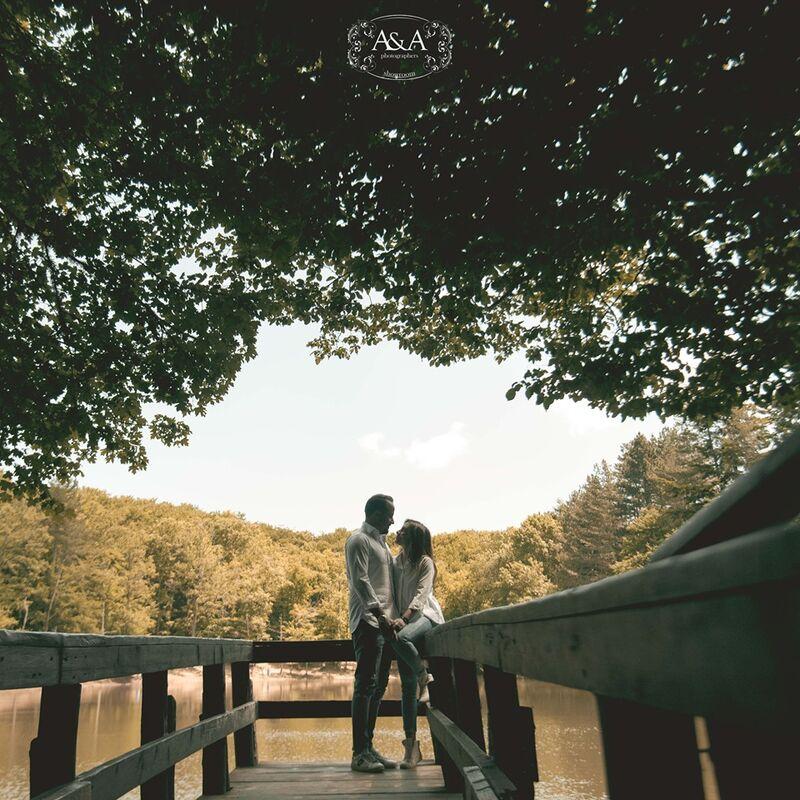 A&A Love Stories