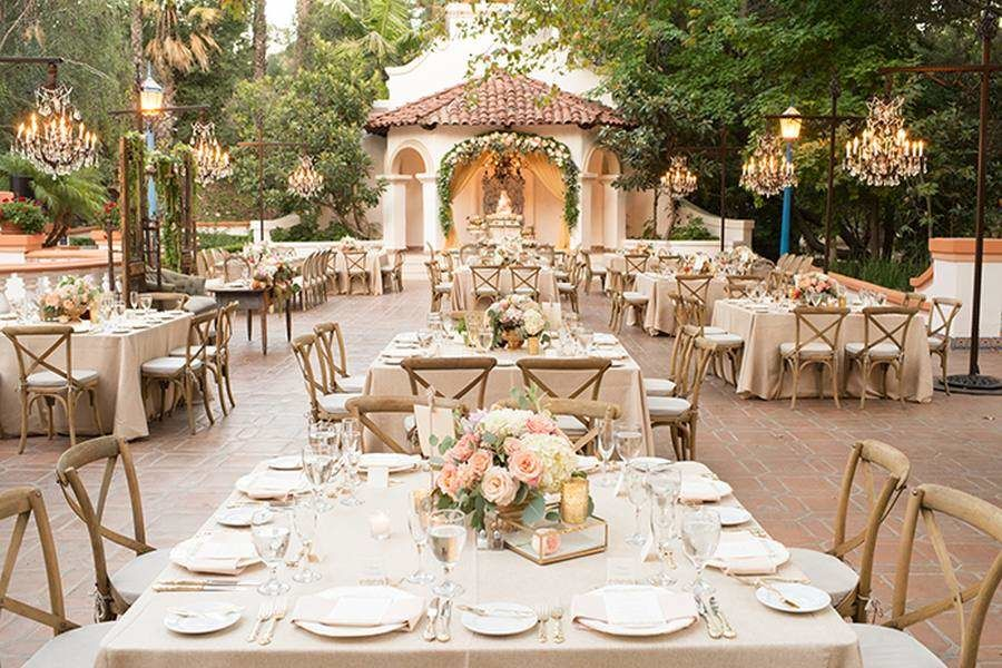 Arabyann Wedding Planners & Spa. Bodas Mágicas