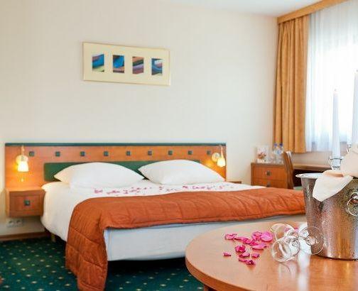 Qubus Hotel w Gorzowie Wielkopolskim