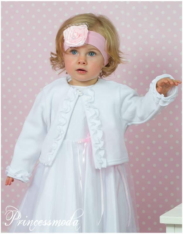 Beispiel: Mode für die Kleinsten, Foto: Princessmoda.