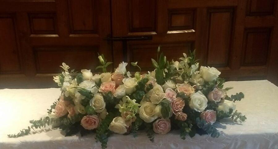 Flores mas flores Eventos By Ruth Osio
