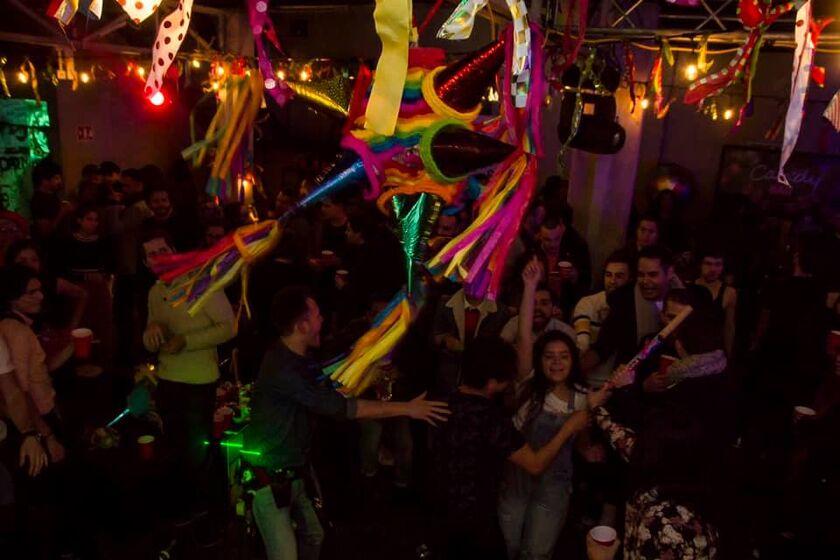 Festen Eventos