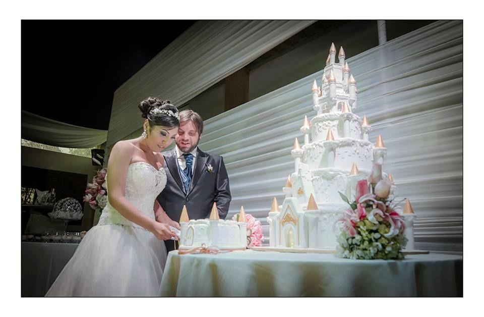 el cake mágico