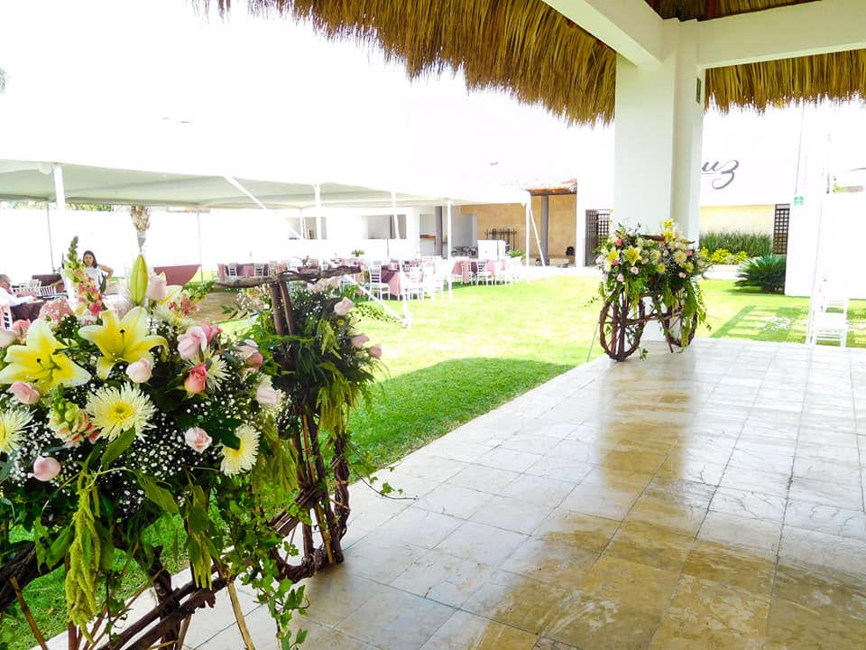 Mobiliaria Figueroa Organista