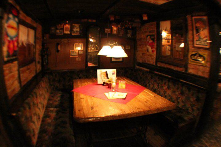 Beispiel: Kellerbar, Foto: AKZENT Hotel Zur Post.