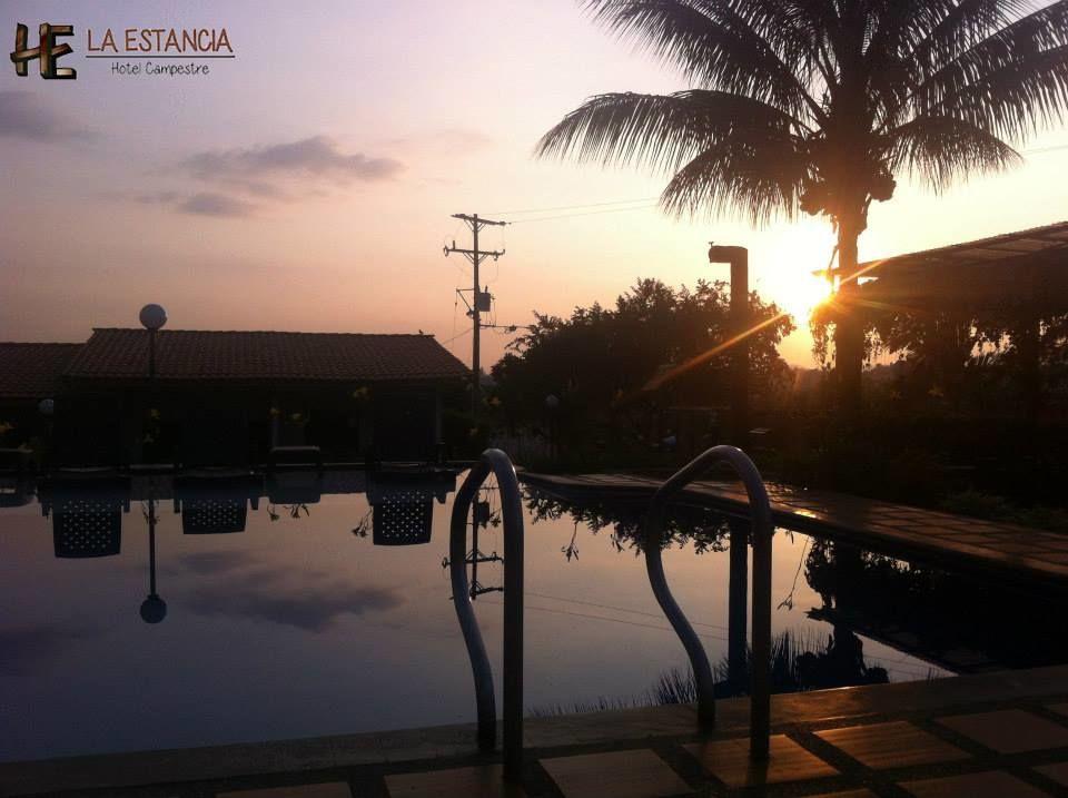 Hotel Campestre La Estancia