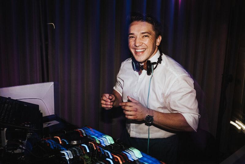 DJ Funky Ju
