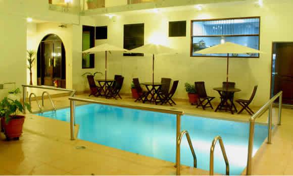Riosol Tarapoto Hotel