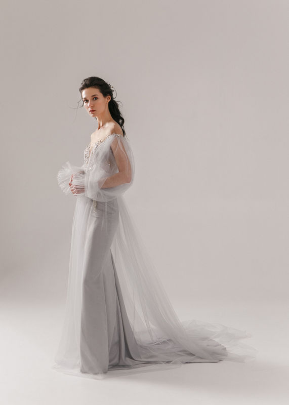 VIRTU ATELIER - Свадебный салон/ателье
