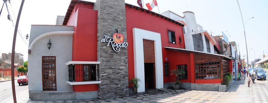 El Rocoto