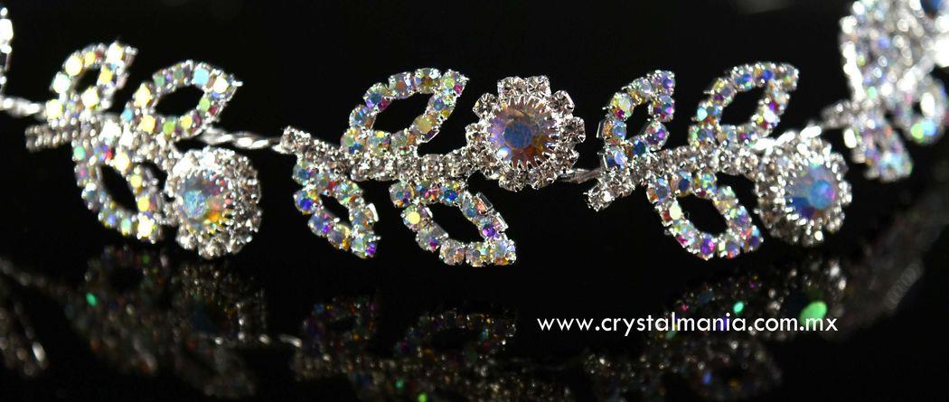 Crystalmania