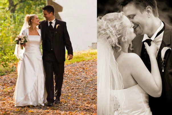 Beispiel: Professionelle Hochzeitsreportage, Foto: Tobias Bugala Fotografie.