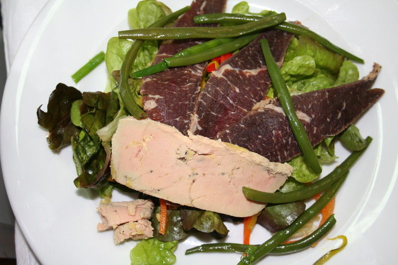Restaurant de l'Arbre Blanc