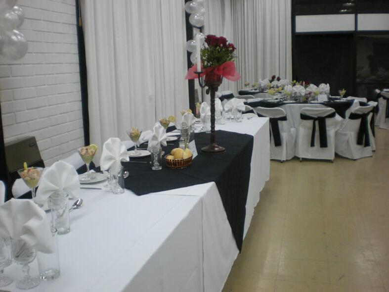 Banquetería Ballantyne's