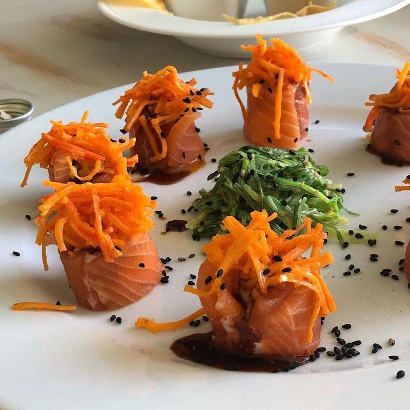 Inka Restaurante