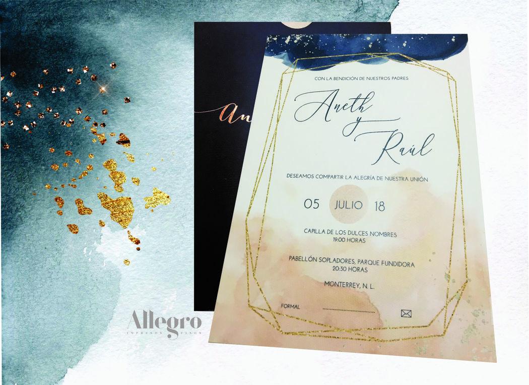 Allegro Impresos Finos