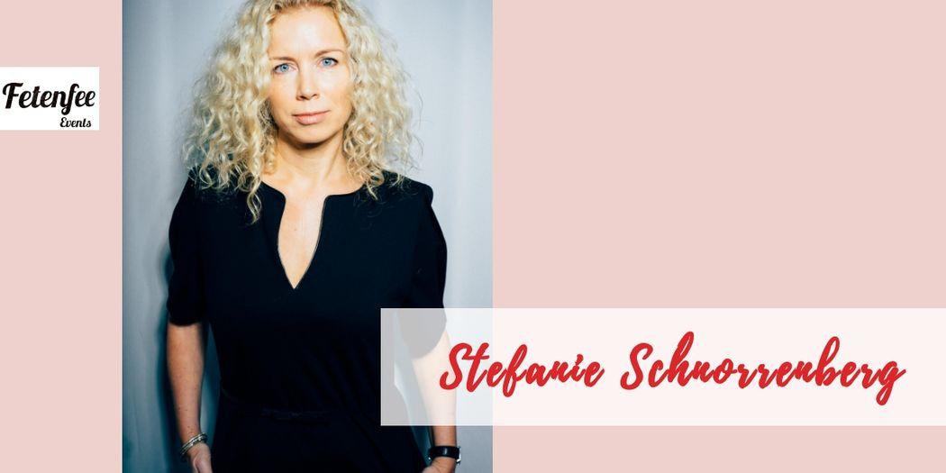 Fetenfee Events - Stefanie Schnorrenberg