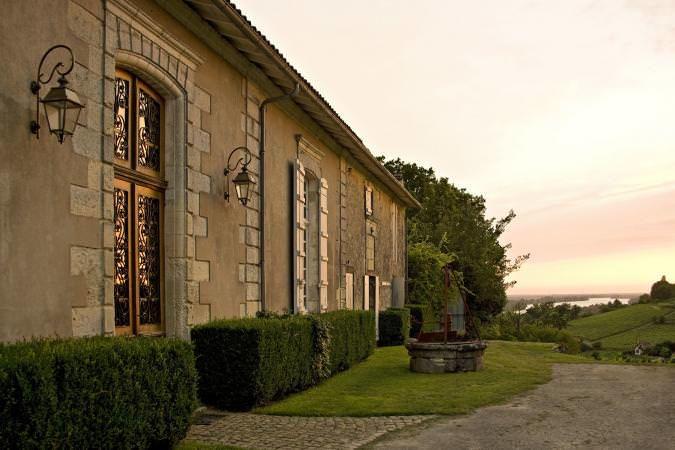Château Cassagne Haut-Canon